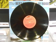 Lp The Art Of Noise - The Best Of  - Midwest Discos