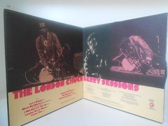 Lp Chuck Berry - The London Sessions - Importado na internet