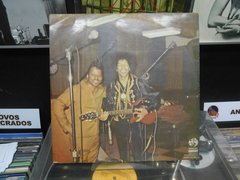 Lp Jimi Hendrix - With Curtis Knight - comprar online