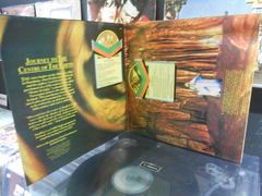 Lp Rick Wakeman - Journey To The Centre Of... Estado De Novo na internet