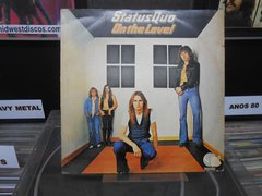Lp Status Quo - On The Level