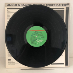 Imagem do Lp Roger Daltrey - Under A Raging Moon
