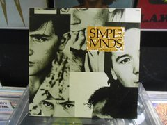 Lp Simple Minds Once Opon A Time