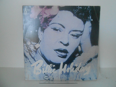 Lp Billie Holiday - Lady Blues