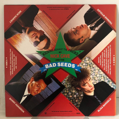 Nick Cave & The Bad Seeds - Kicking Against The Pricks Lp - comprar online