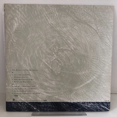 Lp - The Moon and The Melodies 1986  - comprar online