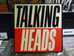 Lp Talking Heads - True Stories