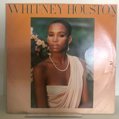 Lp Whitney Houston How Will I Know 1985