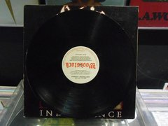 Lp Nasty Savage - Indulgence - Midwest Discos