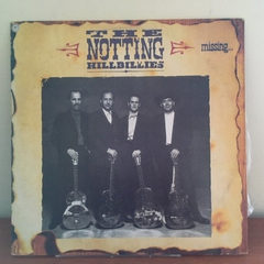 Lp The Nothing Hillbillies - Missing......presumed Having A