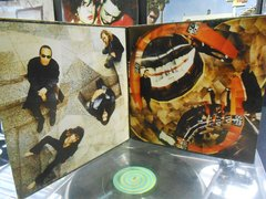 Lp Spin Doctors - Turn It Upside Down - Midwest Discos