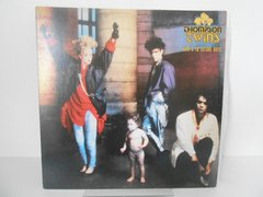 Lp Thompson Twins Here S To Future Days Japão