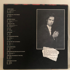 Nick Cave & The Bad Seeds - Kicking Against The Pricks Lp - Midwest Discos