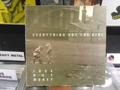 Lp Everething But The Girl - Love Not Money
