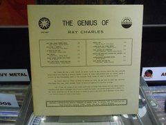 Lp Ray Charles - The Genius Of Ray Charles - comprar online