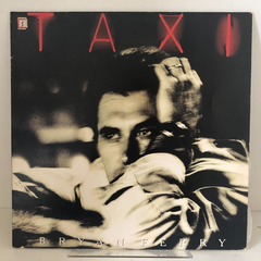 Lp Disco Vinil Bryan Ferry - Taxi