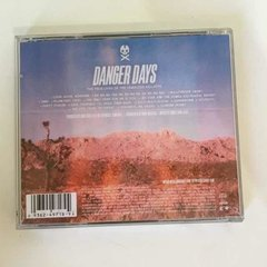 Cd Mcr - Danger Days na internet