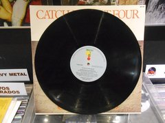 Lp Cat Stevens - Catch Bull At Four - Estado De Novo - Midwest Discos