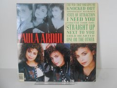 Lp Paula Abdul - Forever Your Girl Importado - Midwest Discos