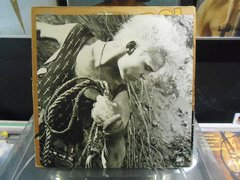 Lp Billy Idol - Whiplash Smile Com Encarte  na internet