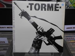 Lp Tormé - Back To Babylon