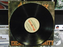 Lp Hallows Eve - Death And Insanity - Midwest Discos