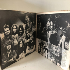 Lp John & Yoko - Sometime In New York City  Importado na internet