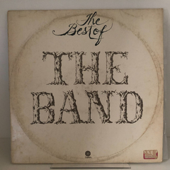 Lp The Band - The Best Of...