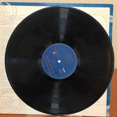 Lp Dire Straits - On Every Street - Midwest Discos