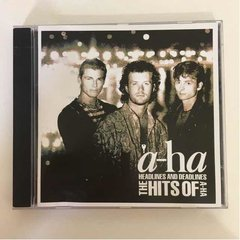 Cd A-ha - Headlines And Deadlines The Hits Of