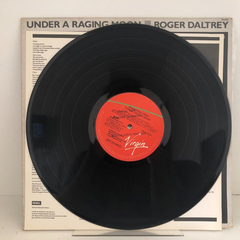 Lp Roger Daltrey - Under A Raging Moon - loja online