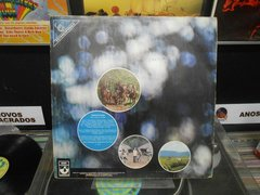 Lp Pink Floyd Obscured By Clouds 1972 - comprar online