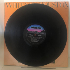 Lp Whitney Houston How Will I Know 1985  - Midwest Discos