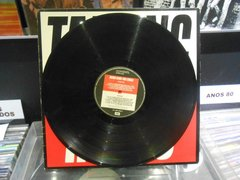 Lp Talking Heads - True Stories  - Midwest Discos