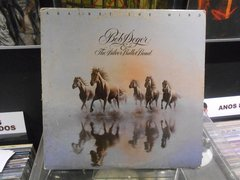 Lp Bob Seger And The Silver Against The Wind Bullet Band