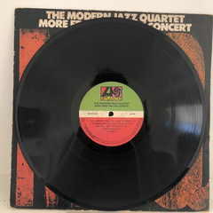 Lp Modern Jazz Quartet - More From The Last Concert (1981) - Midwest Discos
