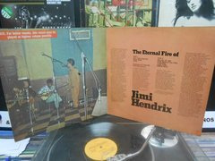 Lp Jimi Hendrix - With Curtis Knight na internet