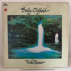 Lp Sally Oldfield - Water Bearer