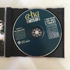 Cd A-ha - Headlines And Deadlines The Hits Of - comprar online