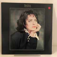 Lp Disco Vinil - Basia - Time And Tide