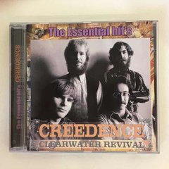 Cd Creedence Clearwater Revival - The Essential Hits