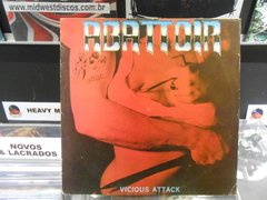 Lp Abattoir - Vicious Atack