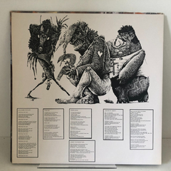Lp Vinil - The Three Johns - The World By Storm - Midwest Discos