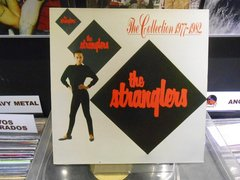 Lp The Stranglers - The Collection 1977-1982 Importado