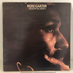Lp - Ron Carter - Yellow & Green