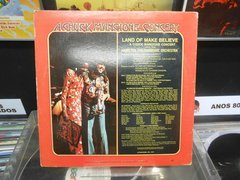 Lp Chuck Mangione - Land Of Make Believe - Importado