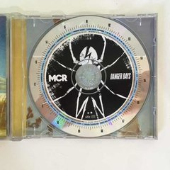 Cd Mcr - Danger Days - comprar online