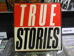 Lp Talking Heads - True Stories  - comprar online
