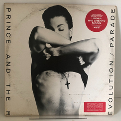 Lp - Prince And The Revolution - Parade - comprar online
