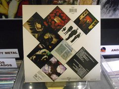Lp The Stranglers - The Collection 1977-1982 Importado - comprar online